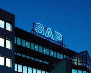 SAP, nominalizata cel mai dinamic furnizor pe piata  sistemelor pentru gestiunea bazelor de date