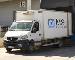 MSL Logistic Services, primul furnizor de servicii logistice din piata farmaceutica certificat in sistemul de securitate a informatiei