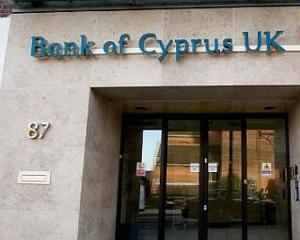 Cyprus Popular Bank reduce angajatii si sucursalele