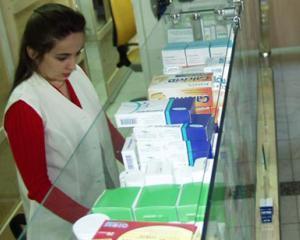 Farmaceutica Remedia - afaceri in crestere cu 14% in primul semestru