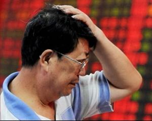 ANALIZA: FMI avertizeaza ca recesiunea din Europa va afecta cresterea economica a Chinei