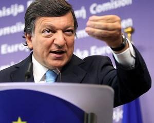 Barroso sustine ca perioada cea mai dificila a crizei datoriilor s-a incheiat pentru UE