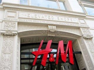 H&M va angaja 300 de romani pana la sfarsitul anului