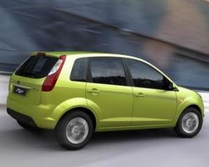 Ford Figo indian de 5.700 de euro