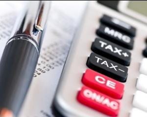 Deficitul de cont curent a scazut de 2,5 ori in T1