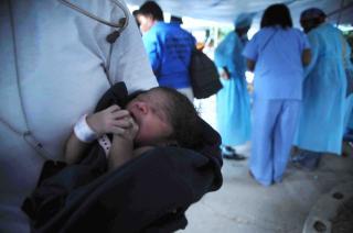 Magistratii Judecatoriei Sectorului 6 au amanat procesul privind incendiul de la Maternitatea Giulesti