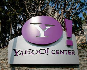CEO-ul gigantului chinez Alibaba vrea sa cumpere Yahoo!