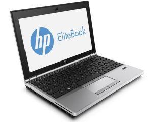 HP lanseaza EliteBook 2170p, cel mai usor notebook de business din gama sa