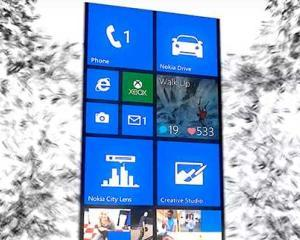 Instagram vine si pe Windows Phone