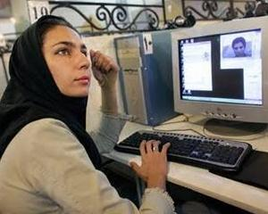 """Iranul doreste sa inlocuiasca Internetul cu o """"retea nationala informatica"""""""