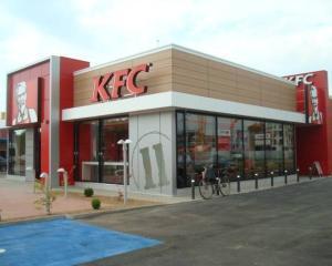 Brazer ramane in meniul KFC