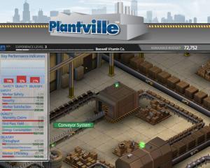 INEDIT: Gigantul industrial Siemens si-a lansat propriul joc online - PlantVille