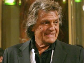 Florin Piersic, actor de Hollywood