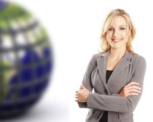 TOP 23: Cum sunt promovate femeile in companiile din SUA