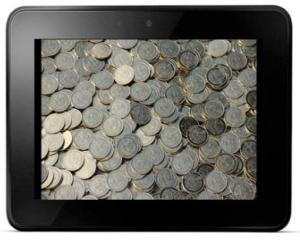Amazon isi lanseaza propria moneda. Virtuala!