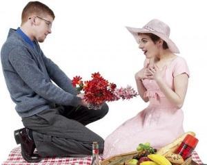 FlorideLux.ro promoveaza pentru Valentine's Day aranjamente florale care ajung si la 6.200 de euro