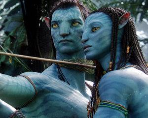 Avatar va poposi in parcurile Disney