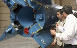 Iranul va lansa un nou satelit pe orbita
