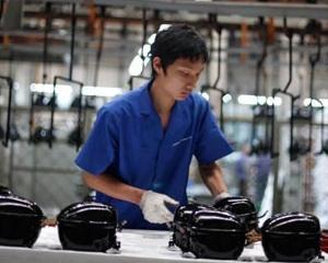 Gallup: Angajatii chinezi sunt nefericiti