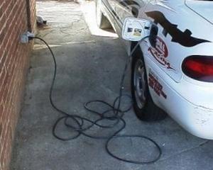 Schneider Electric: In Romania vor circula peste 15 ani un milion de automobile electrice