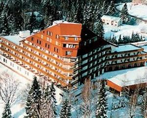 Alpin Resort Hotel a fost modernizat cu 15 milioane de euro