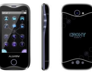 Allview lanseaza un dual-SIM prin Groupon