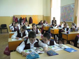 Noua Lege a Educatiei a aparut in Monitorul Oficial
