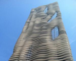Primul hotel Radisson Blu din America de Nord a fost deschis in Chicago