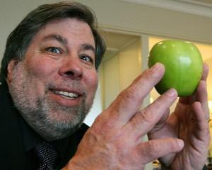 Steve Wozniak detesta razboiul brevetelor