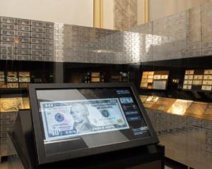 Muzeul, spatiul ideal in care inveti cum sa devii administrator financiar