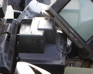 Ce vizeaza noua directiva europeana pentru reciclarea deseurilor electronice