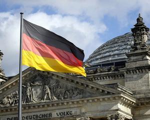 Germania, crestere economica de 0,3% din PIB