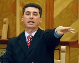 Fostul sef al Vamii Giurgiu il acuza pe liderul sindical Vasile Marica de santaj si luare de mita
