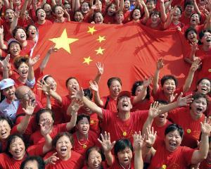 ANALIZA: China cumpara tot ce misca