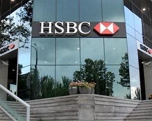 HSBC si-a vandut divizia de carduri din SUA catre Capital One pentru 2,6 miliarde de dolari