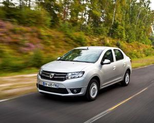 Compania Dacia lanseaza doua noi modele la Salonul Auto Geneva