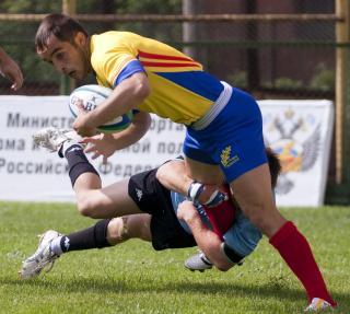 Cei mai buni rugbysti in 2010