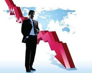 Bursa a luat o pauza de crestere