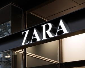Inditex, proprietarul Zara, profita din plin de extinderea pe piata asiatica