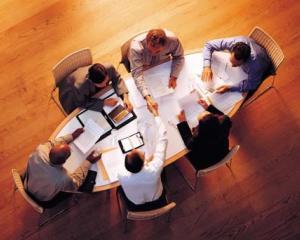 Cheia pentru a realiza o intalnire de afaceri de succes