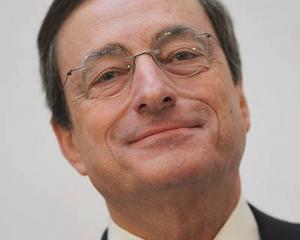 Dobanda de politica monetara a BCE ramane la nivelul de 1%