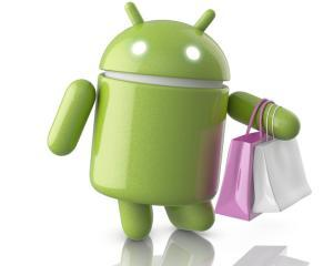 Android Marketplace accepta acum plati din 131 de tari