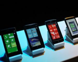 Acer, Fujitsu si ZTE vor produce telefoane cu Windows Phone 7