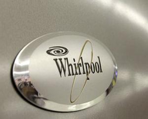 Whirlpool Corp, cel mai mare producator mondial de electrocasnice, va concedia 5.000 de angajati