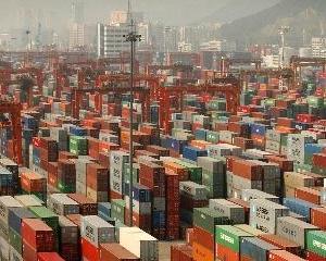 Exporturile Germaniei au crescut cu 1,6% in luna februarie