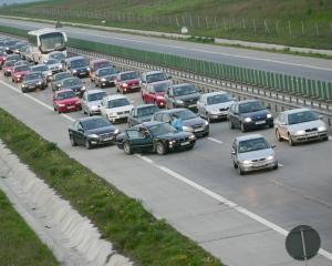 De la anul platim daca vrem sa circulam pe unele drumuri. Unde vrea sa introduca statul taxa?