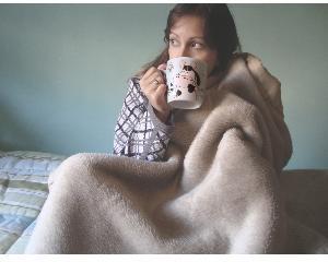 Mit: vremea rece te imbolnaveste