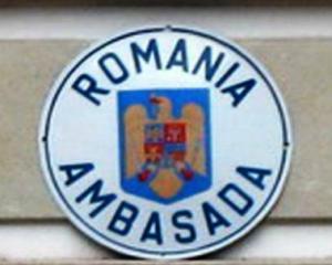 Romania pune lacatul pe Ambasada de la Tripoli