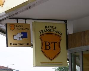Gala NOCASH: Banca Transilvania este Banca Anului pe piata cardurilor