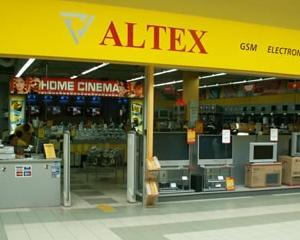 Grupul ALTEX inaugureaza cel mai nou centru comercial din Alba Iulia